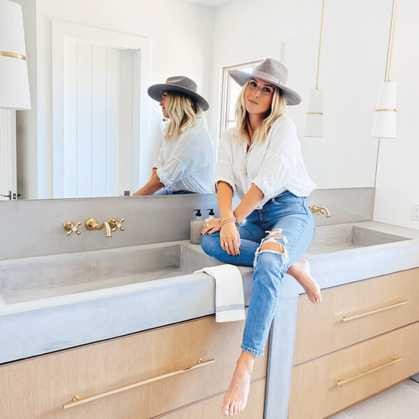 Arizona Interior Designer Kristen Forgione's Aesthetic Is Tailor-Made For Instagram