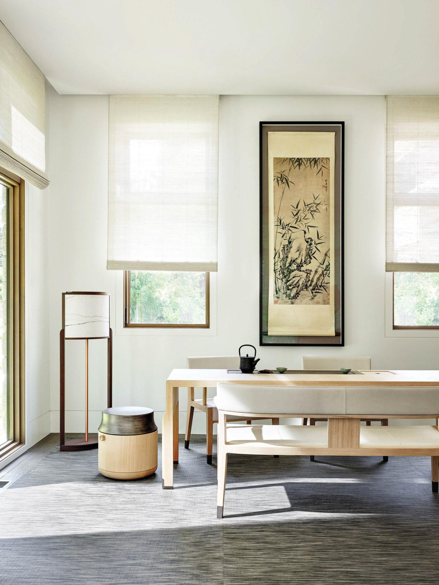 White Tea Room