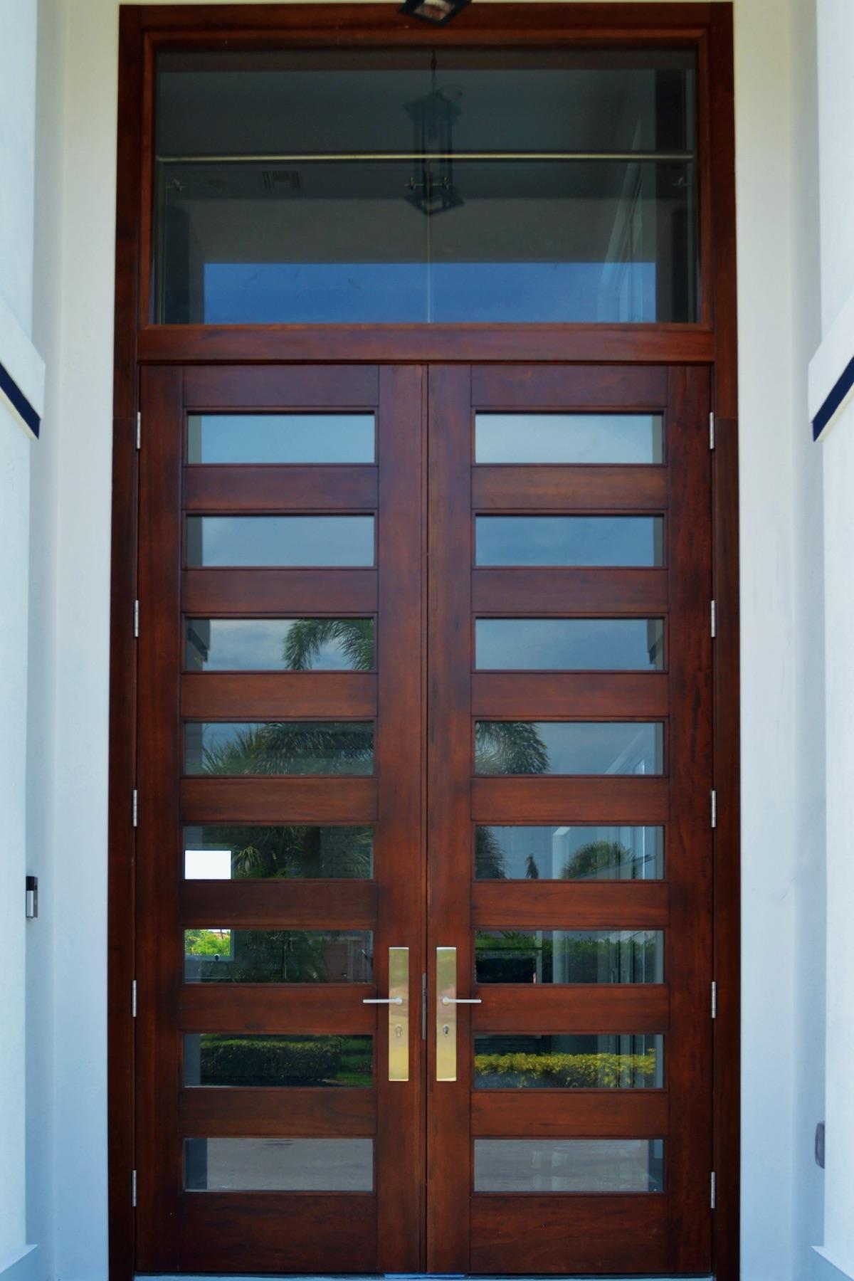 Montecarlo Doors