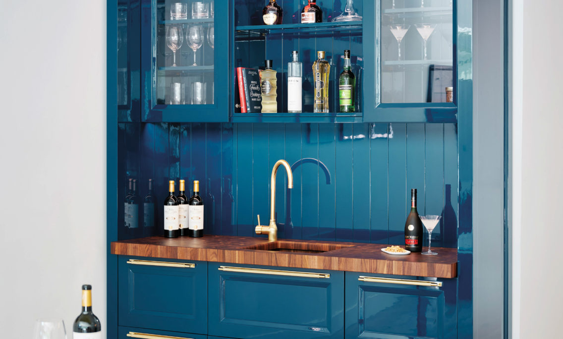 It's All In The Details For French Kitchen Brand L'Atelier Paris
