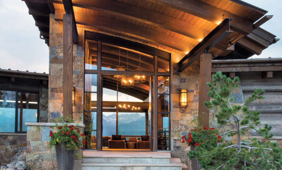 A Colorado Architect Shares How This Year Has Changed How We Live