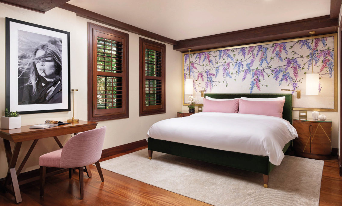 Your Stay At The Brazilian Court Palm Beach Awaits With Fresh Details