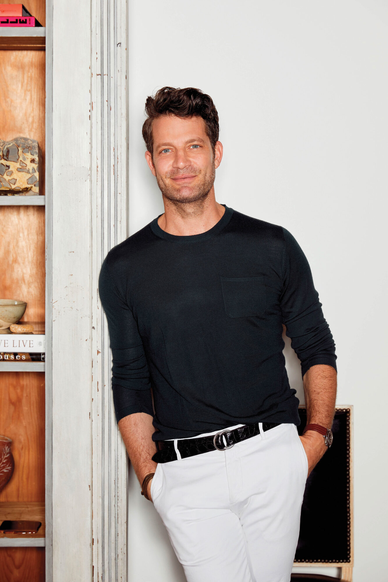 Nate Berkus Is Back In New York With A New Shade Store Collection