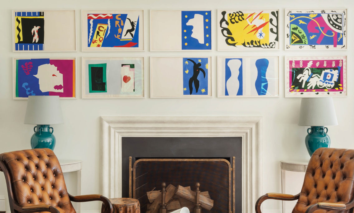 Filled With Stylish Interiors, This Design Tome Is A Visual Treat
