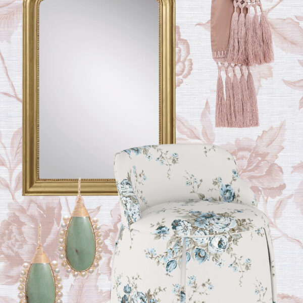 Fancy That: Sweet, Pretty Pieces That Turn Up The Charm