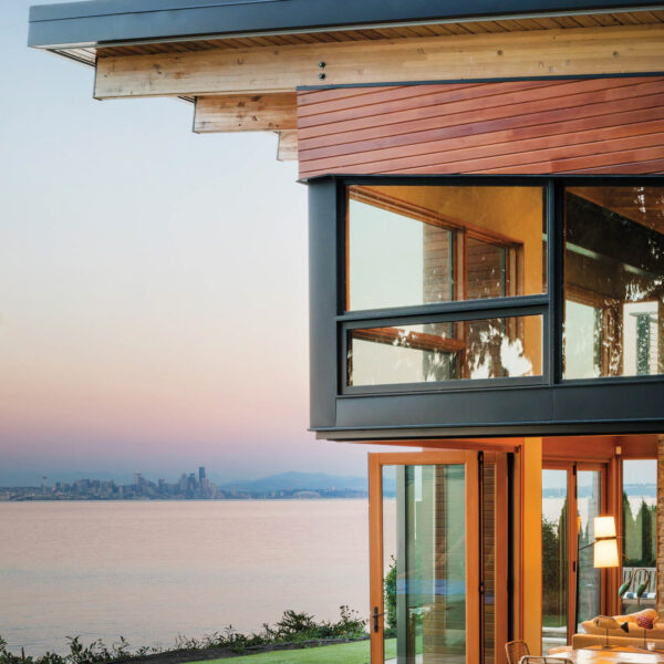 Coates Design Architects Shares Their Forecast For 2021