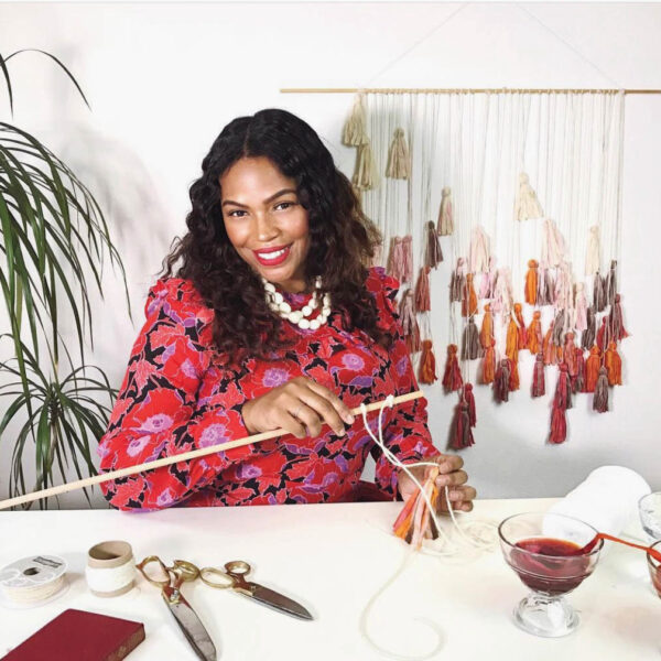 Pacific Northwest Native Brandy Brown's Keen Eye For Interiors Plays Out On Instagram