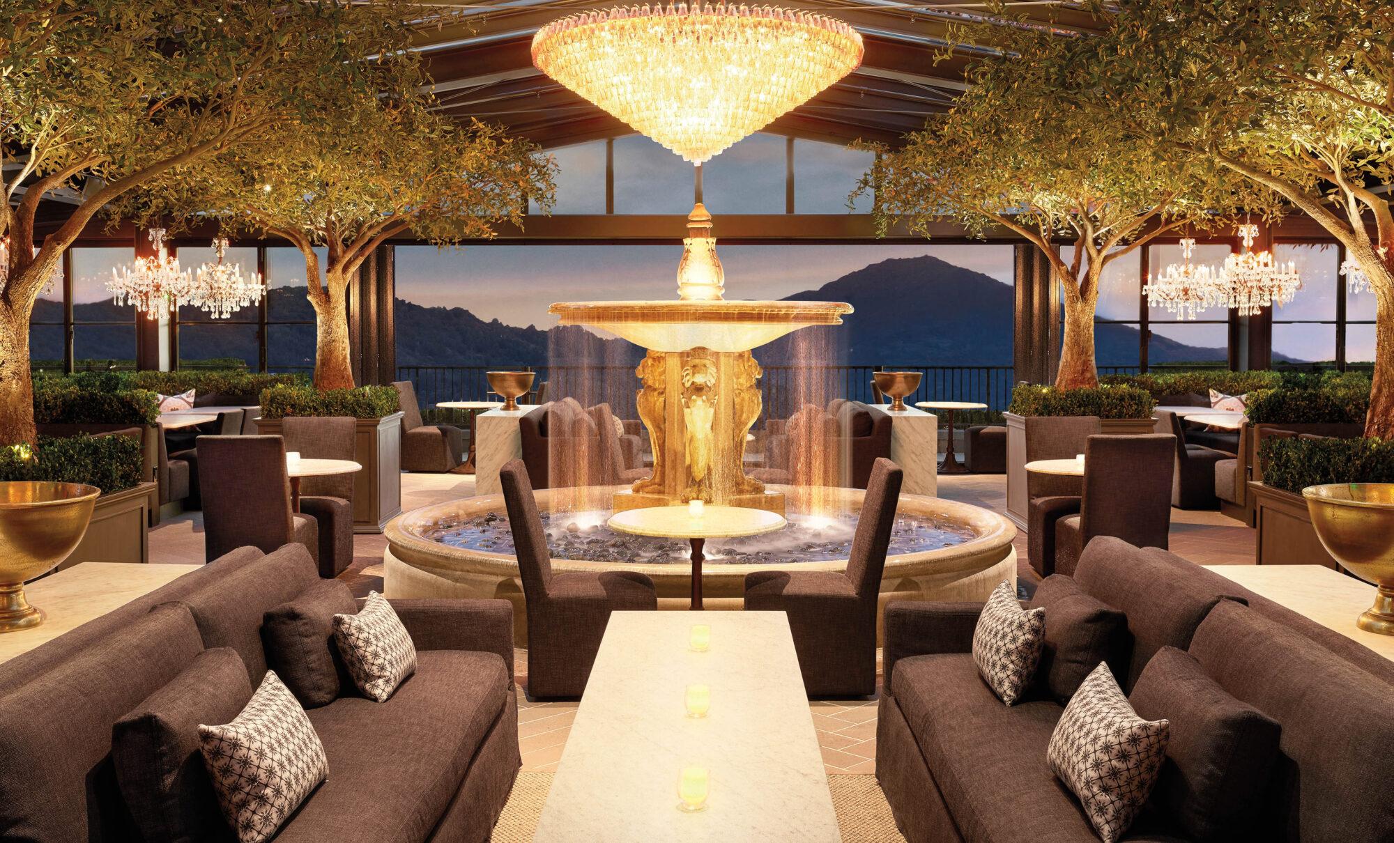 rh terrace