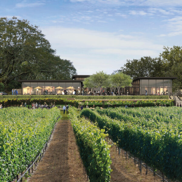 At Montage Healdsburg, Design Is As Impressive As The Wine Country Vistas