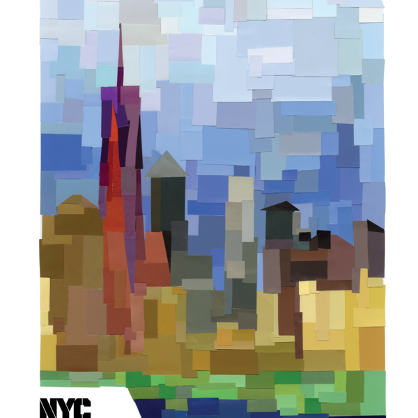 NYCxDESIGN Launches Poster Campaign In Support Of New York Businesses