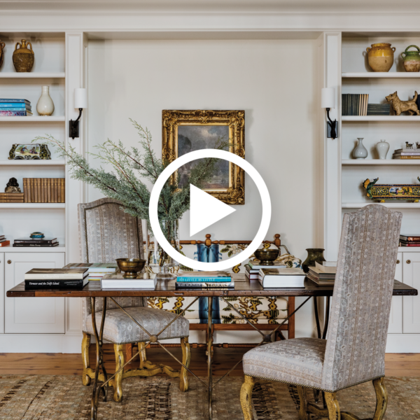 Luxe Design Tour With Joelle Nesen