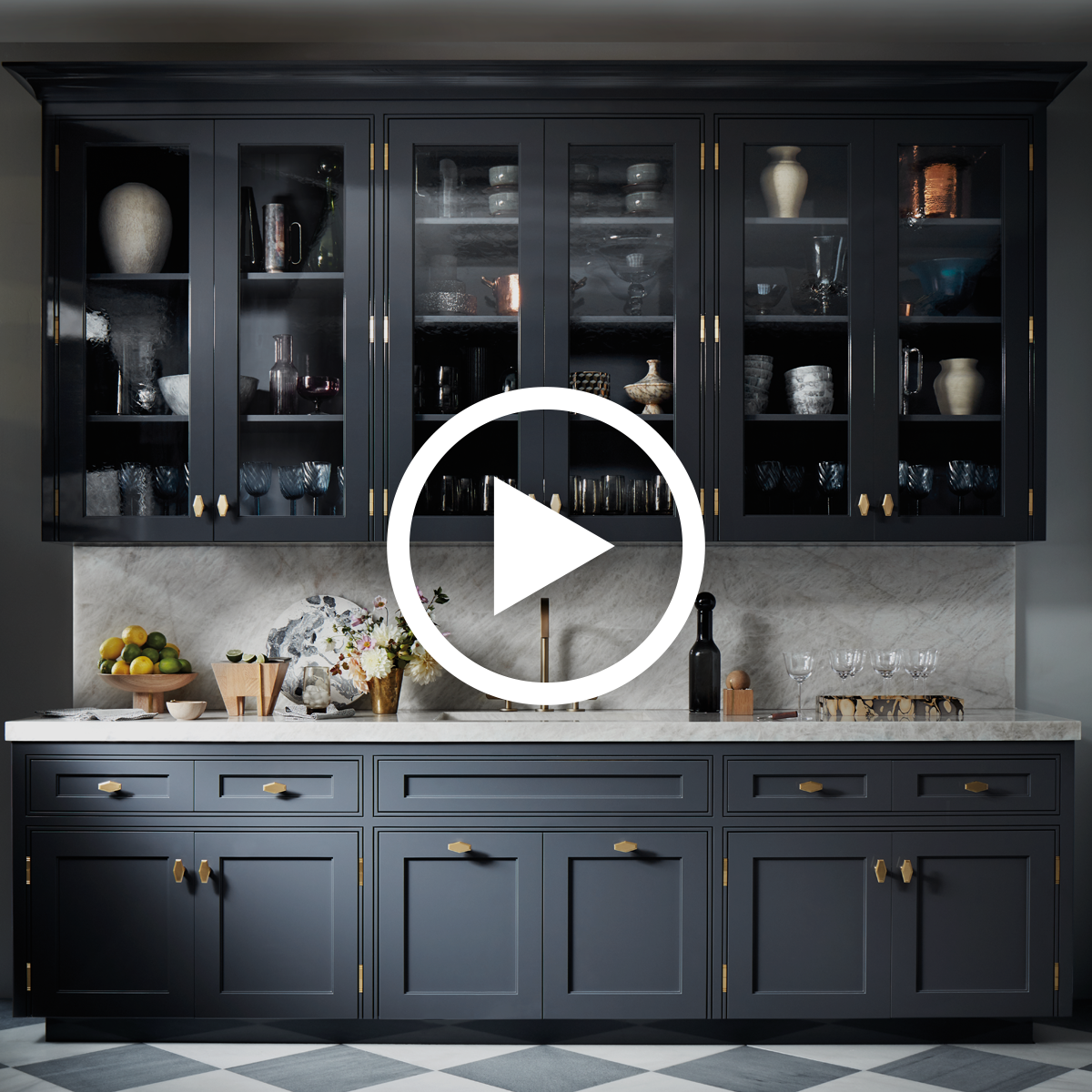 Kitchen Confidential With St. Charles New York