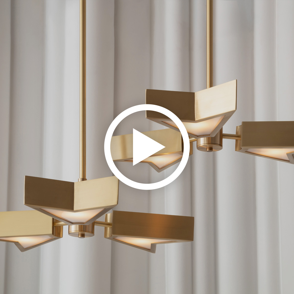 What's New What's Next: Spotlight on Luxury Lighting