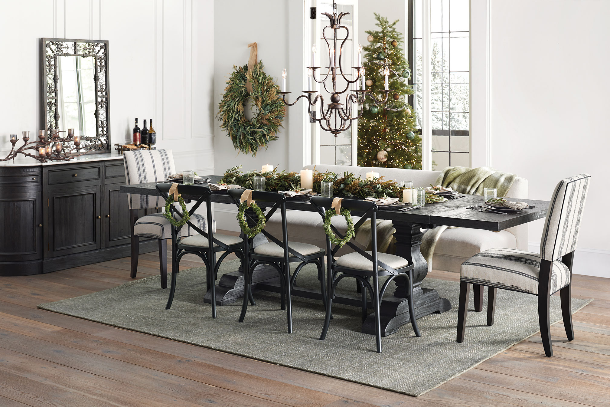 Make It Merry With Arhaus Home And Holiday