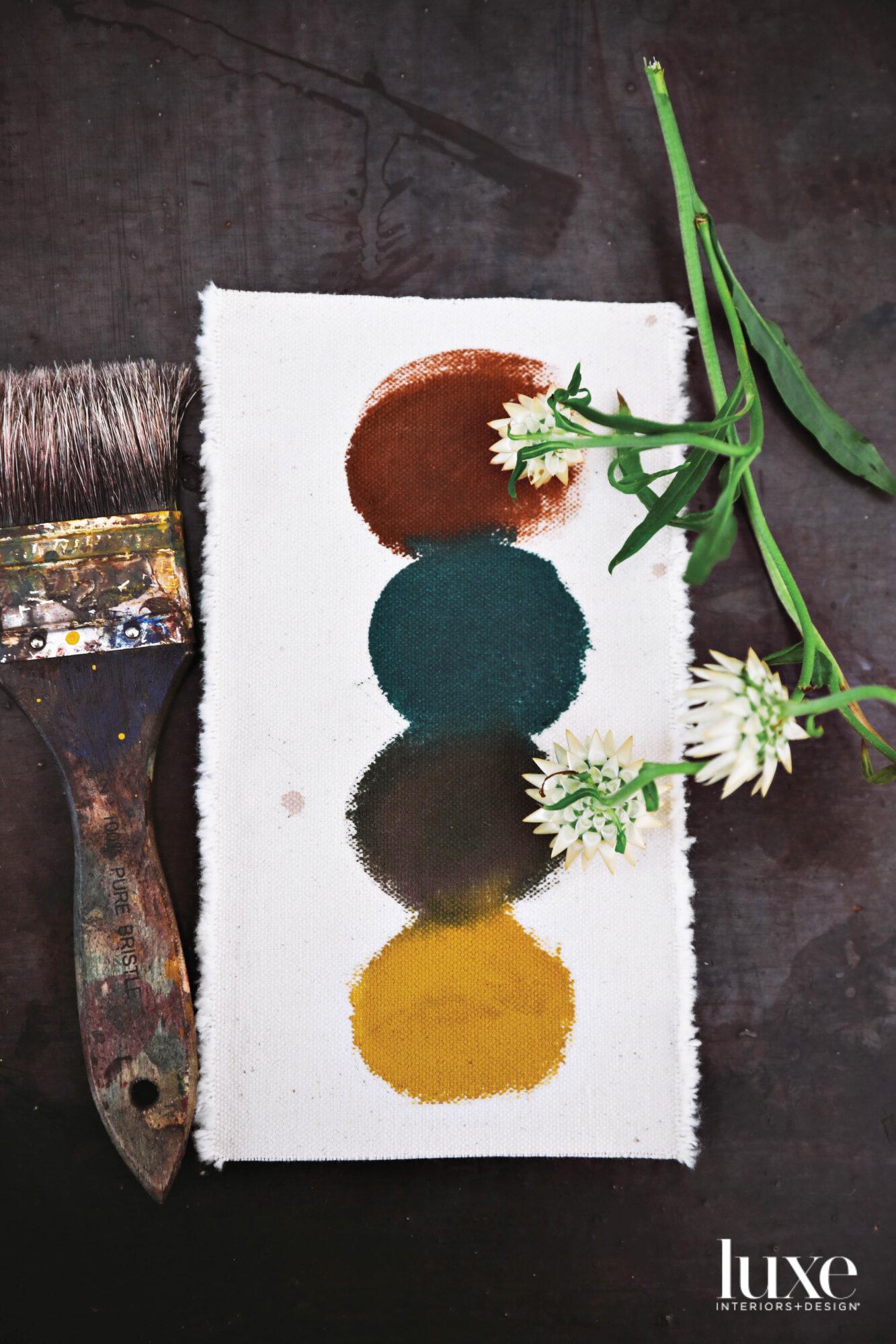 A color study