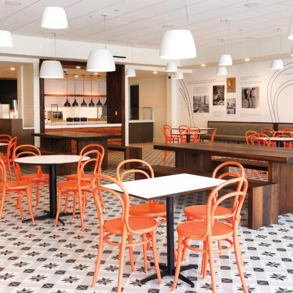 Enjoy A Tempting Menu And Modern Design At This Sarasota Eatery