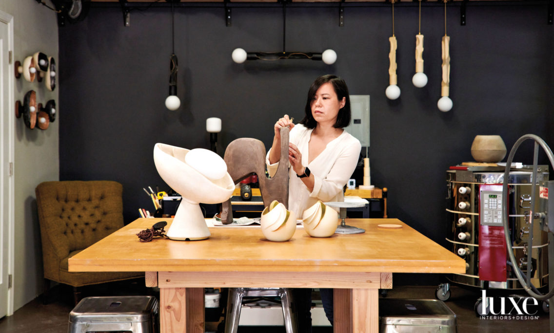 For This Portland Artist, Clay Opened A New World Of Design Possibilities