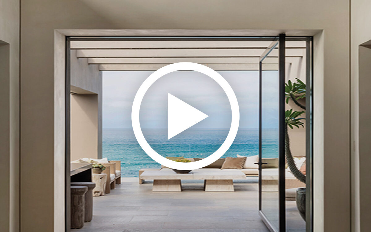 Luxe Design Tour With David And Suzie Lucas