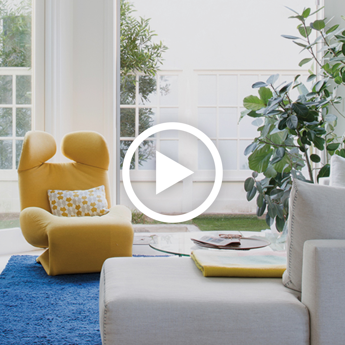 Luxe Design Tour With Regan Baker
