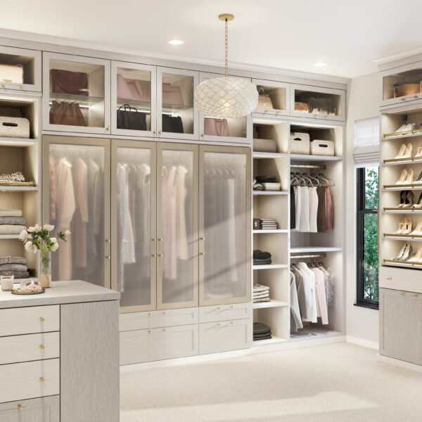 california closets walk in closet