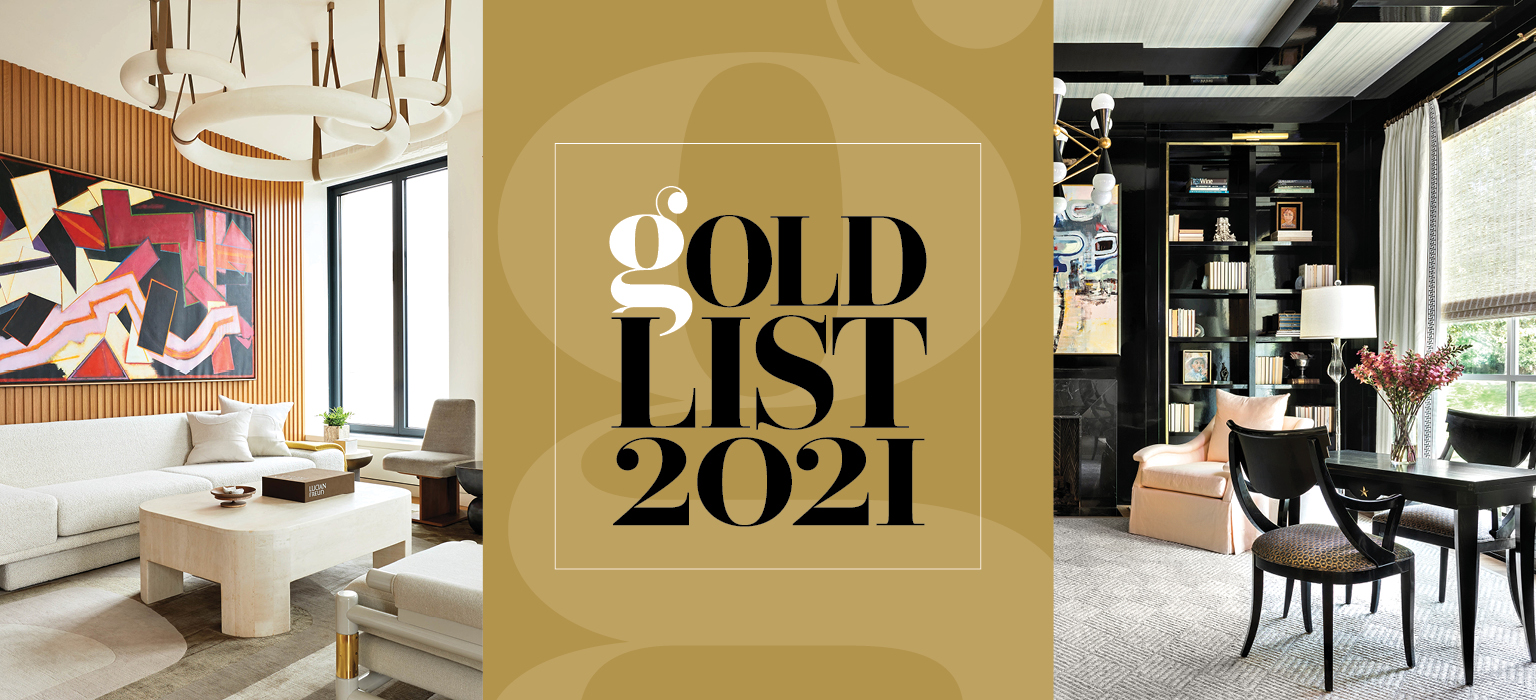 Introducing The 2021 Gold List