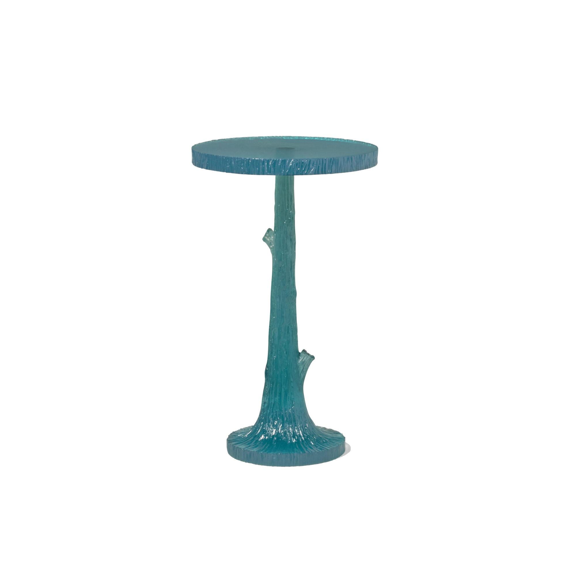 blue kodiak table