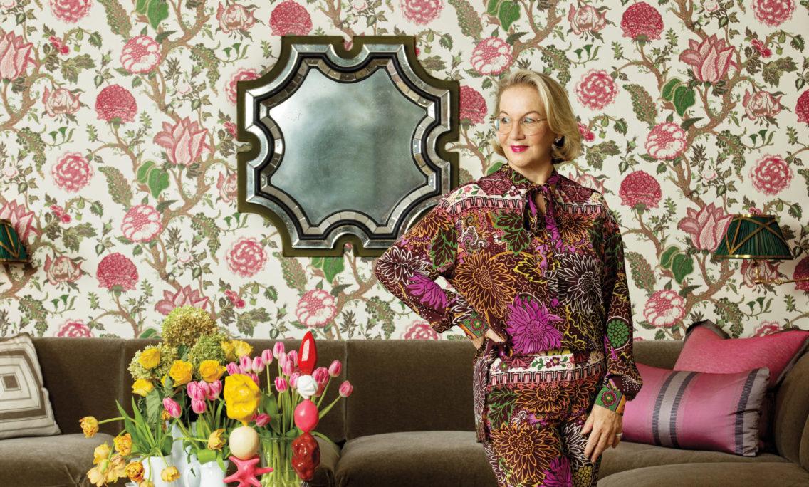 Casa Branca's New Looks Evoke Nostalgic Luxury Of Woodland Retreats