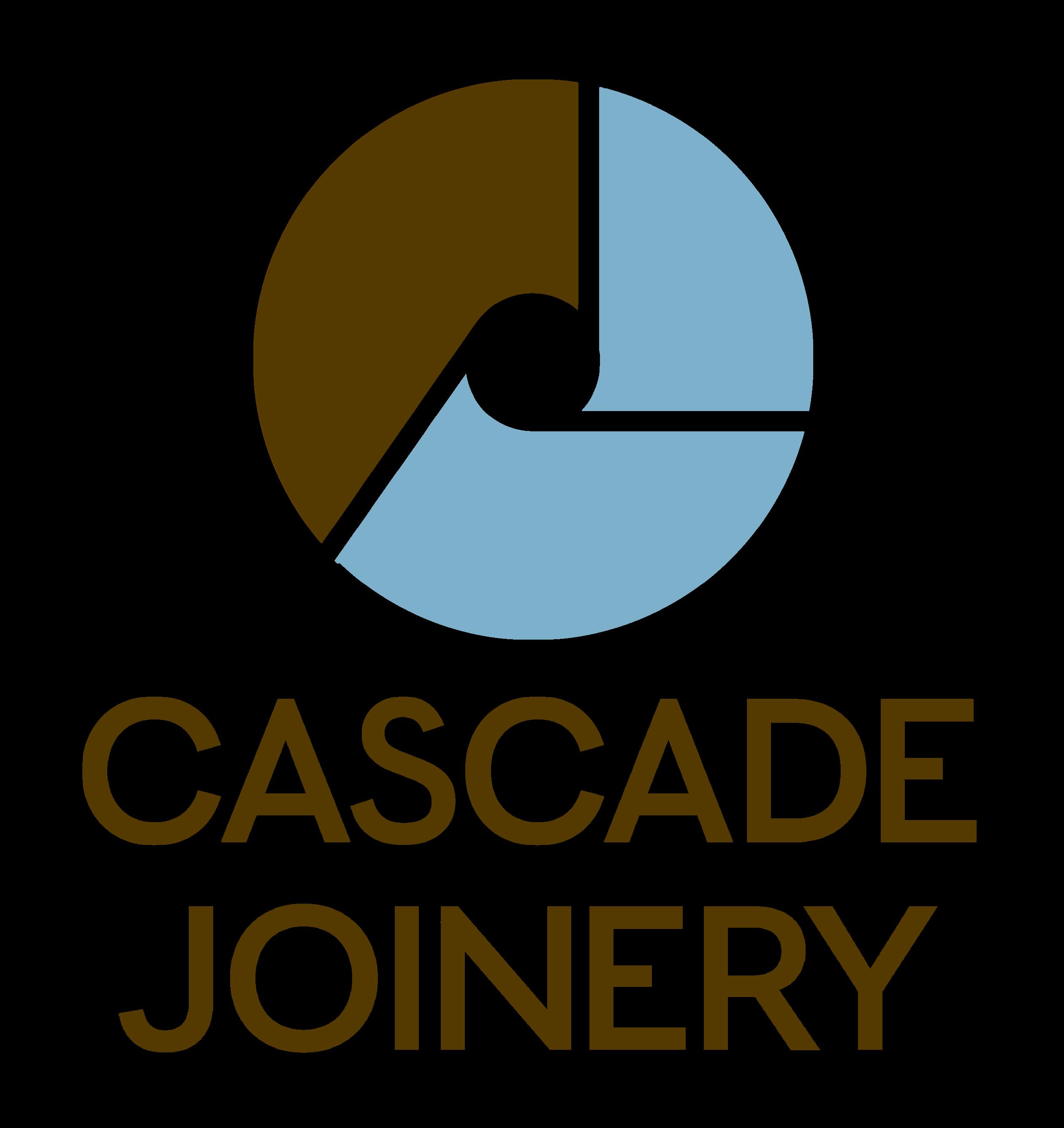 Cascade Joinery