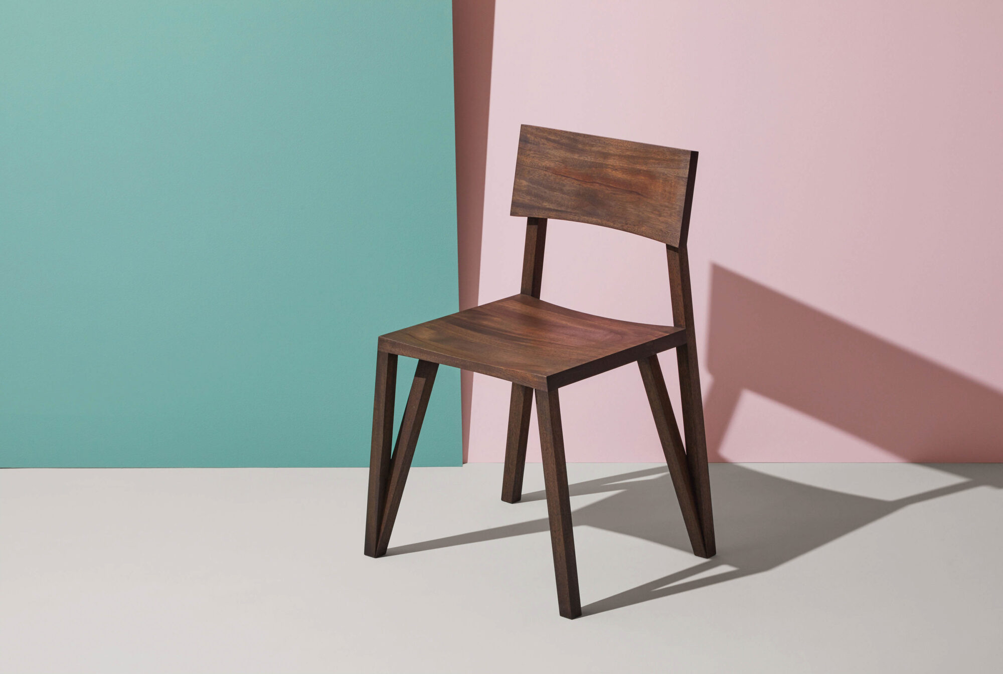 A Chicago Collective's New Line Of Minimalist Furniture Focuses On The Details