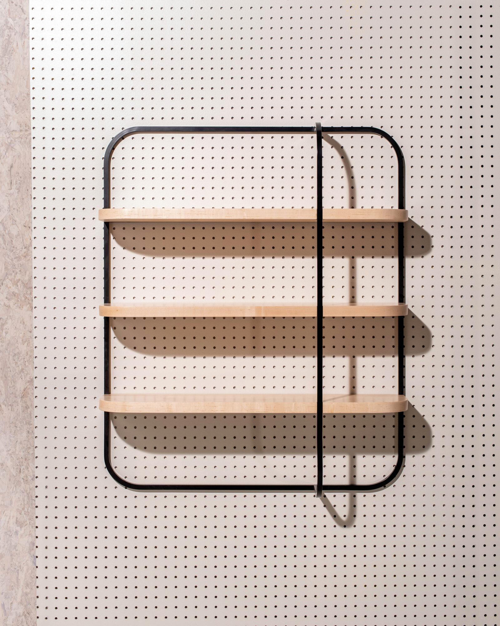 dock 6 shelf