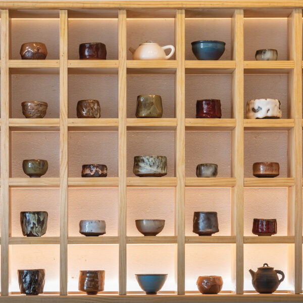 Living Water Tea House Is A Showcase For Chinese Artisans (And Tea)
