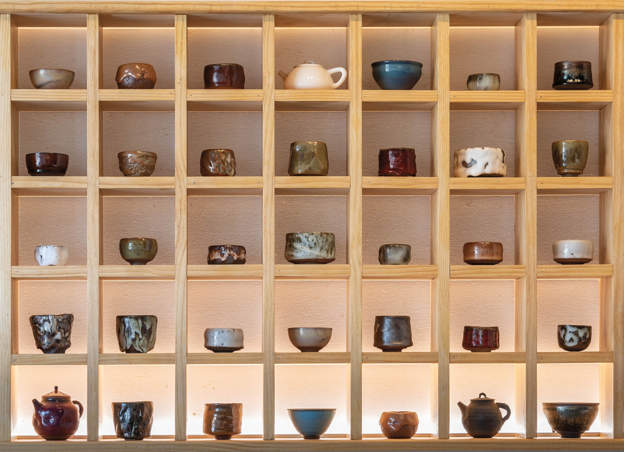 Living Water Tea House Is A Showcase For Chinese Artisans (And Tea) {Living Water Tea House Is A Showcase For Chinese Artisans (And Tea)} – English