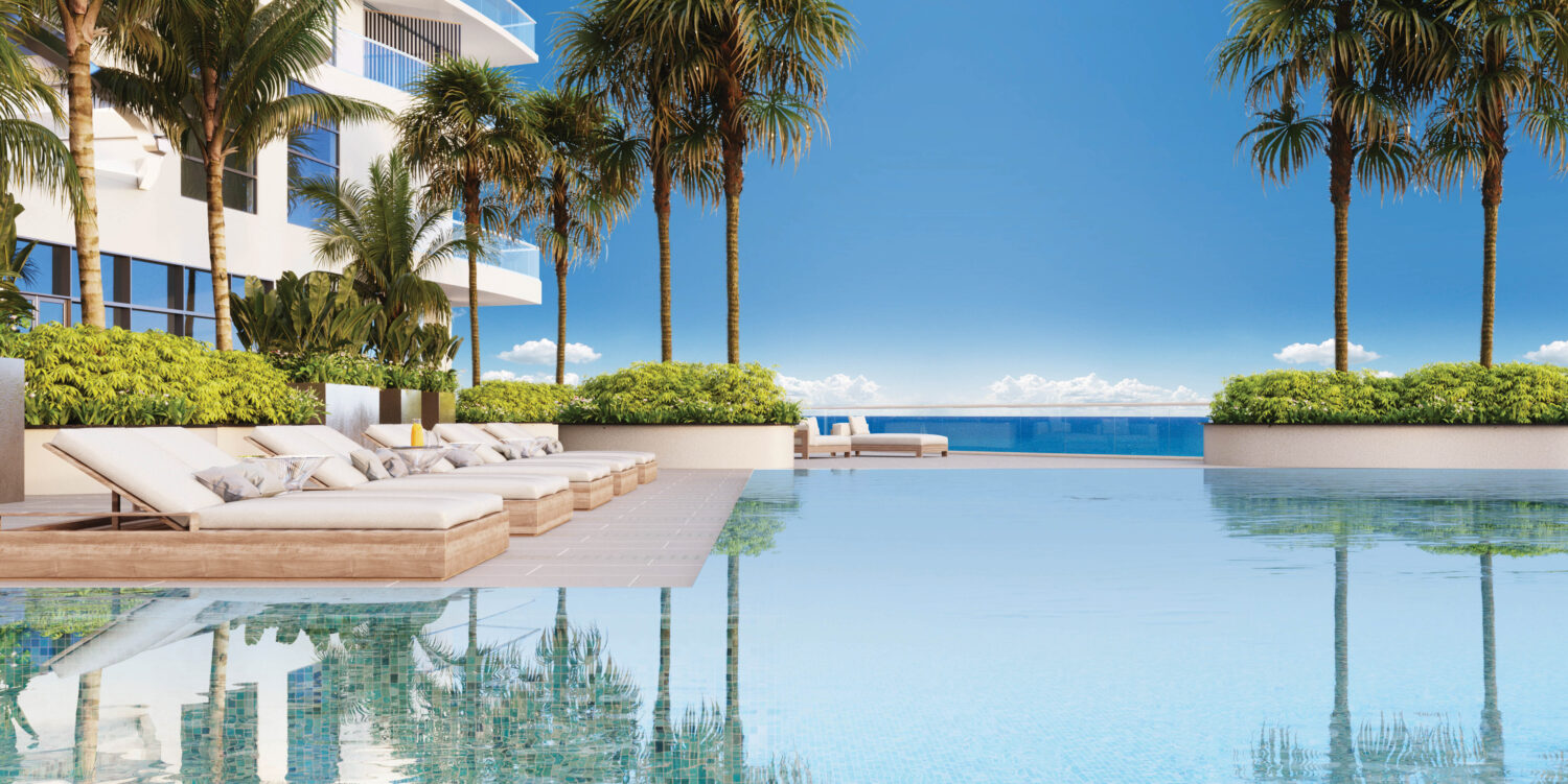 The New Palm Beach Resort Making Wellness A Way Of Life