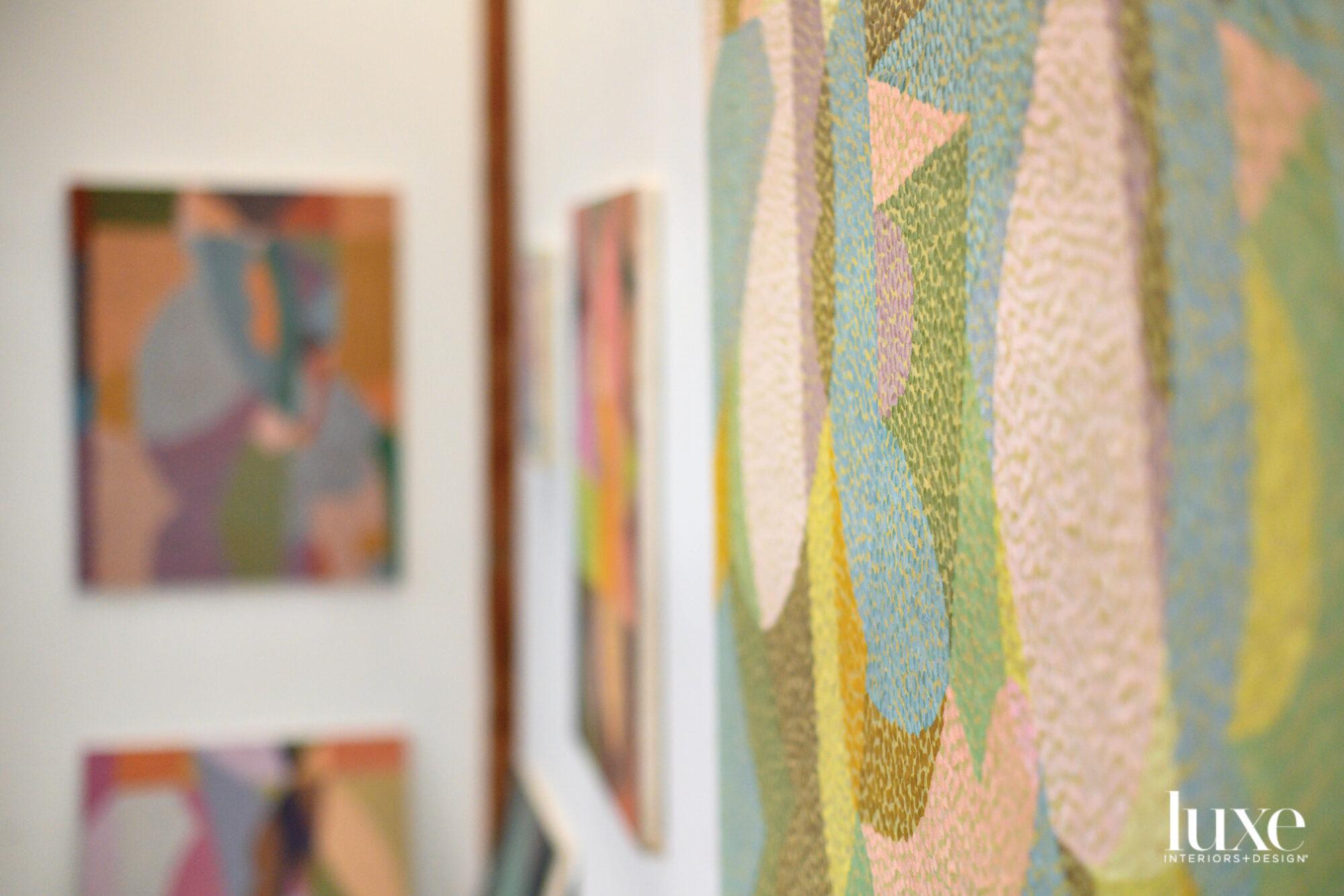 rachel kaye pastel artwork
