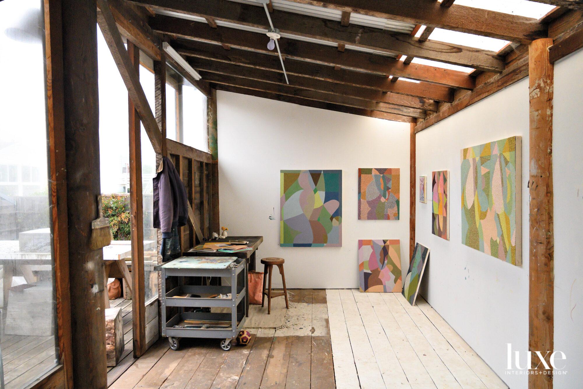 rachel kaye san francisco studio