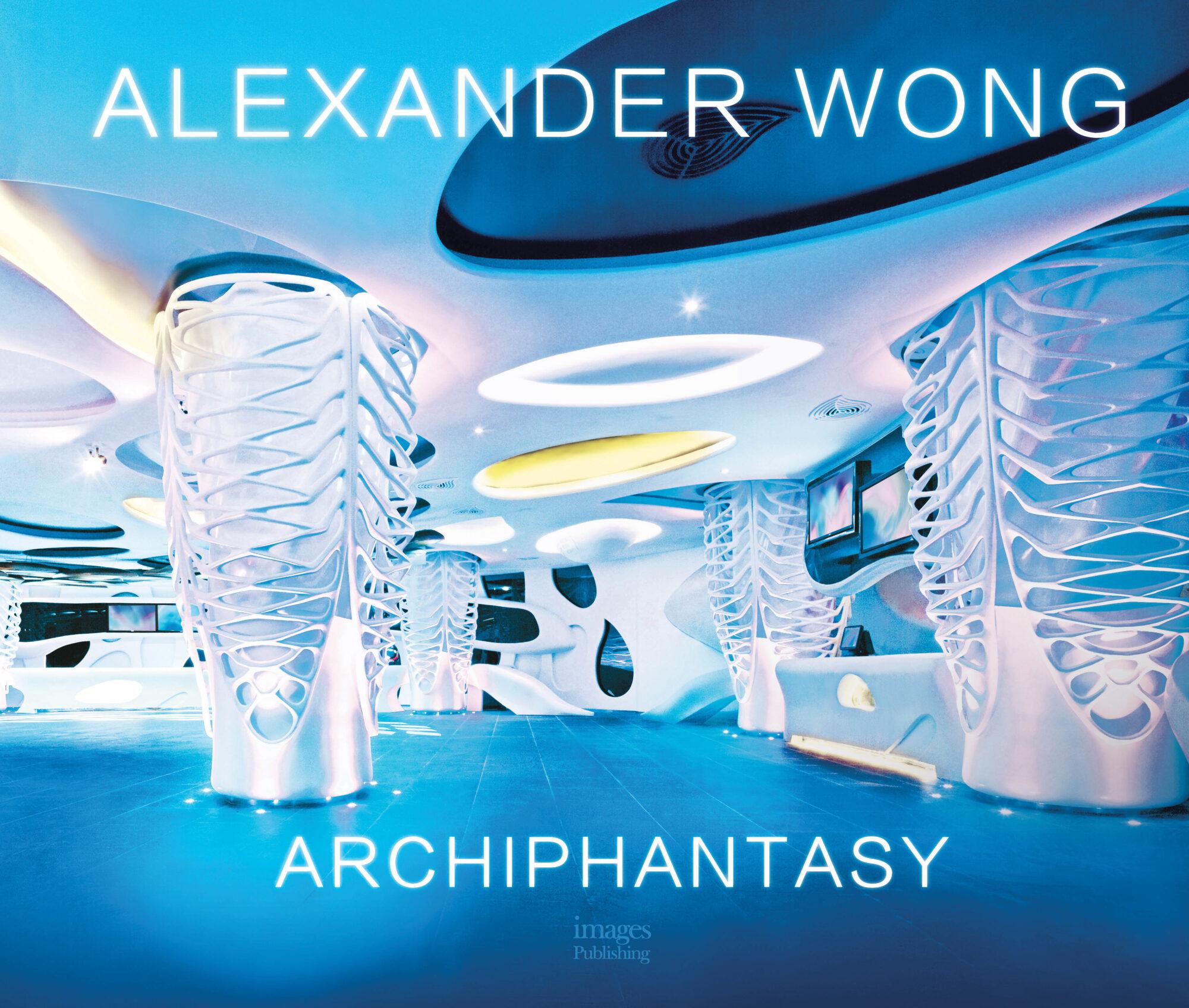 Archiphantasy book cover