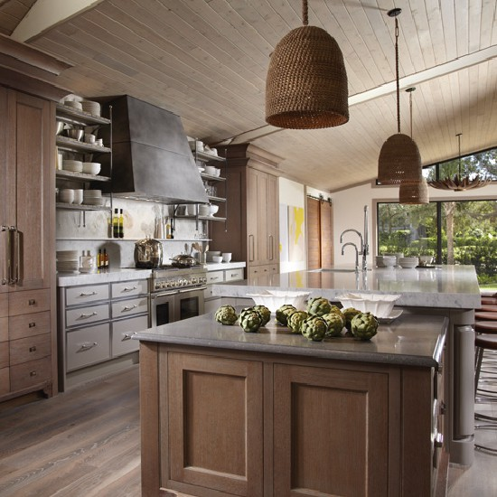 RedStone Kitchens