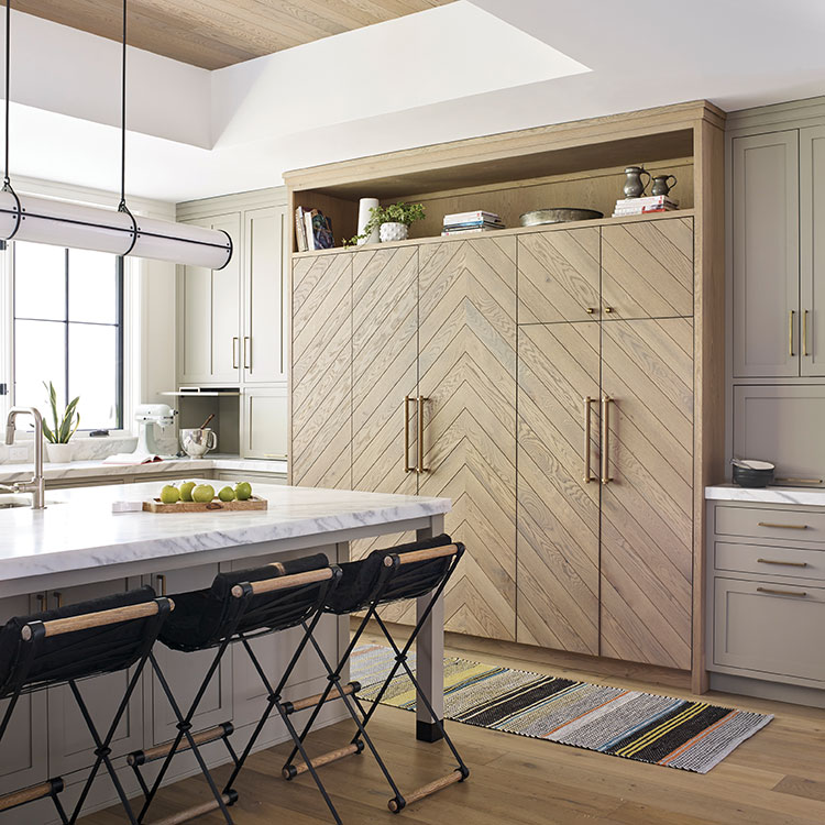 nkba kitchen white island
