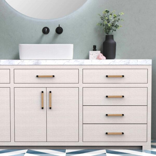 Emtek Transforms Everyday Door And Cabinet Hardware Into Design Essentials