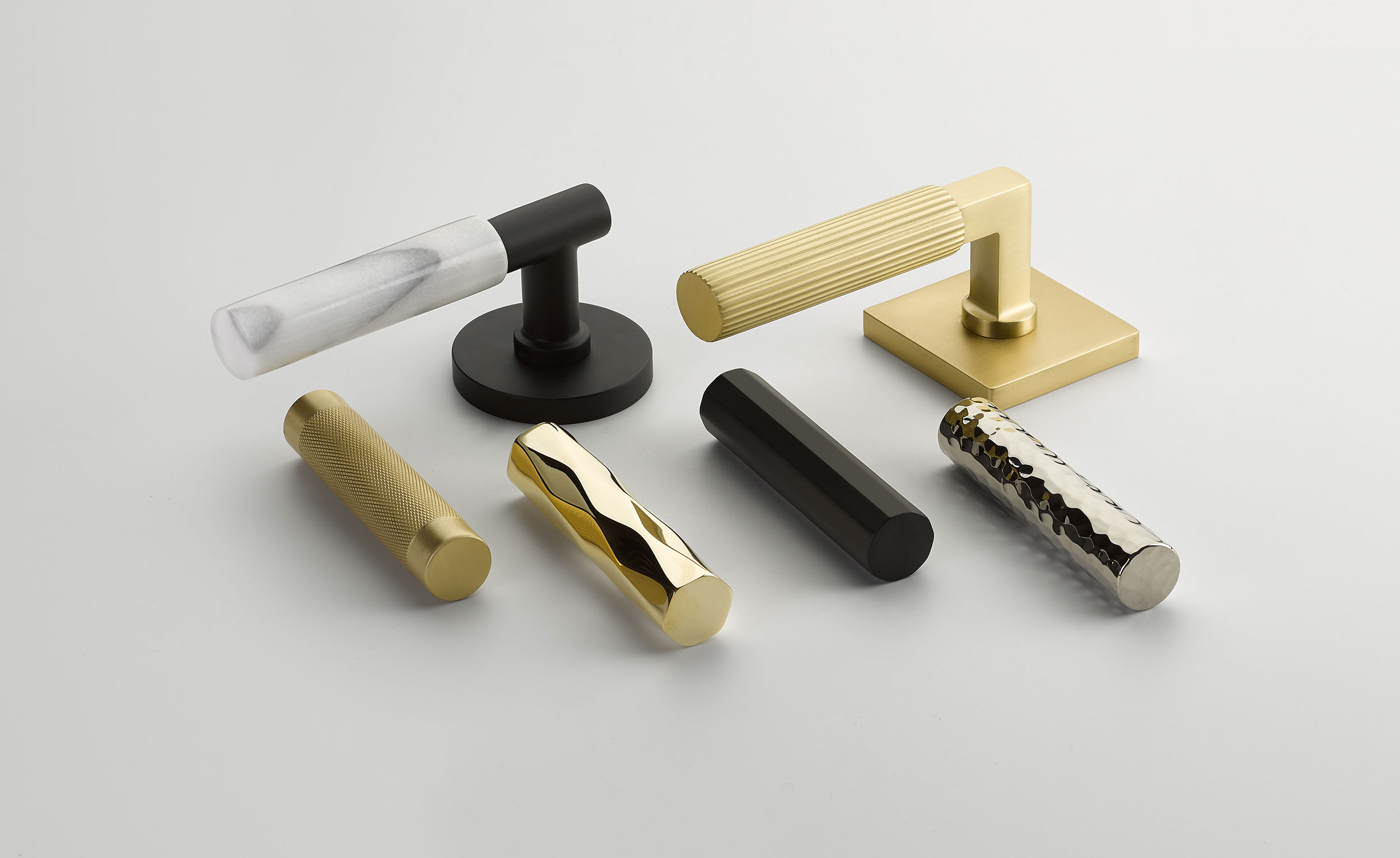 emtek hardware door handles