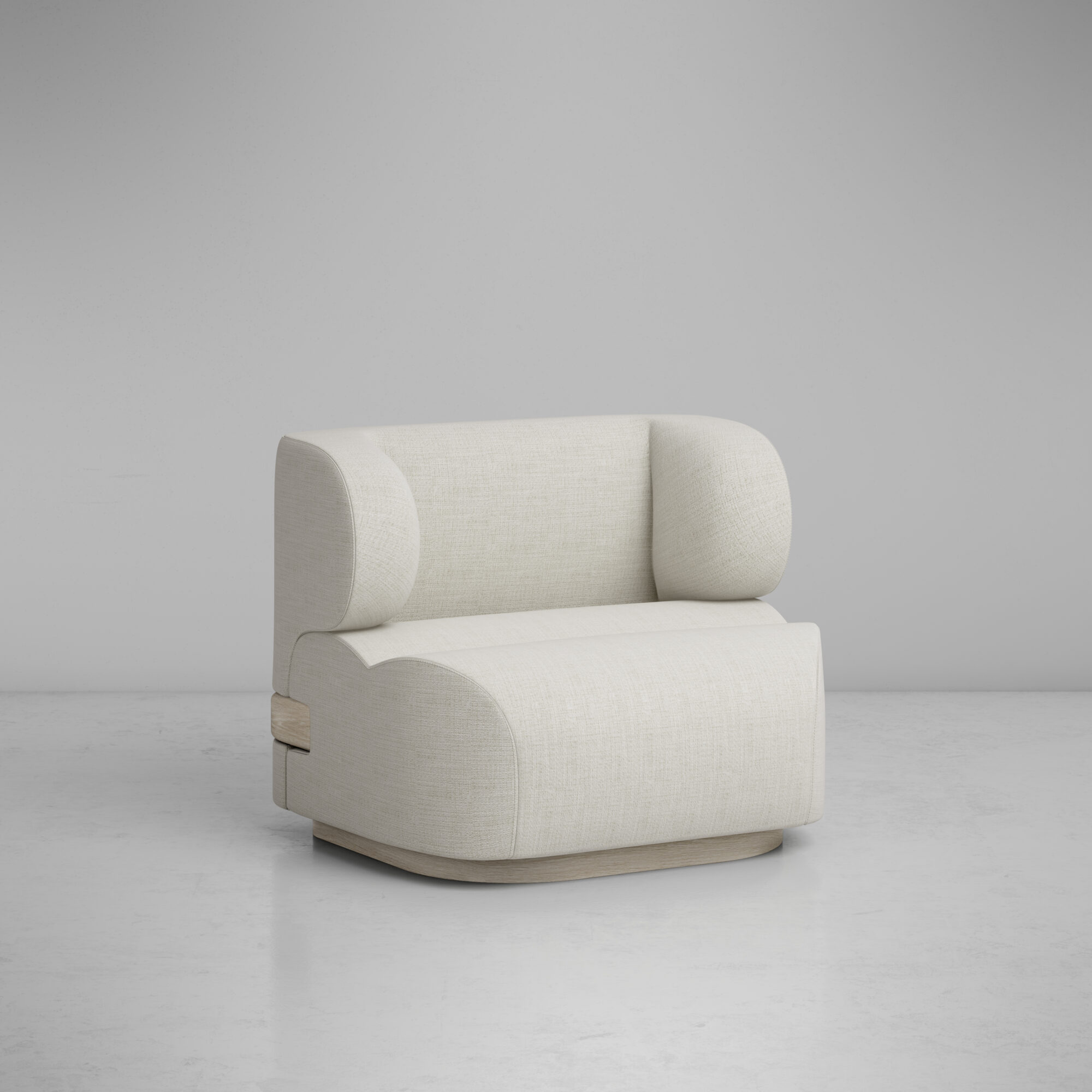 Principals Collection Lounge Chair
