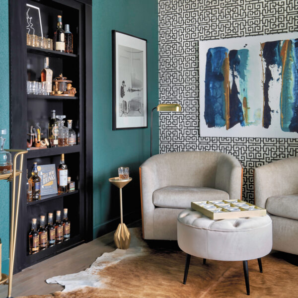 3 Interiors Experts Share The Designs That Will Define 2021