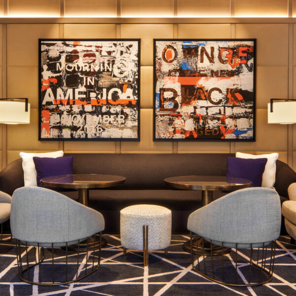 The Luxury Aspen Resort That's Sporting A Striking Redesign
