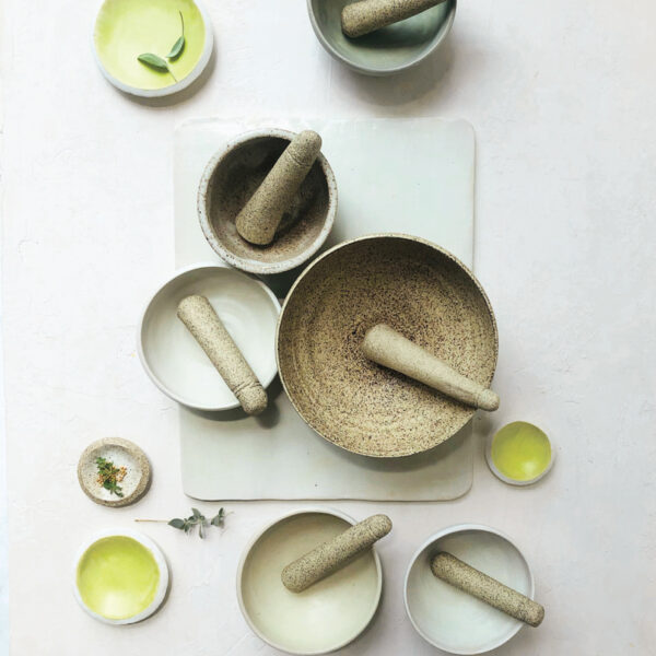 Get Fired Up About This Birmingham Artist's Lovely Pottery