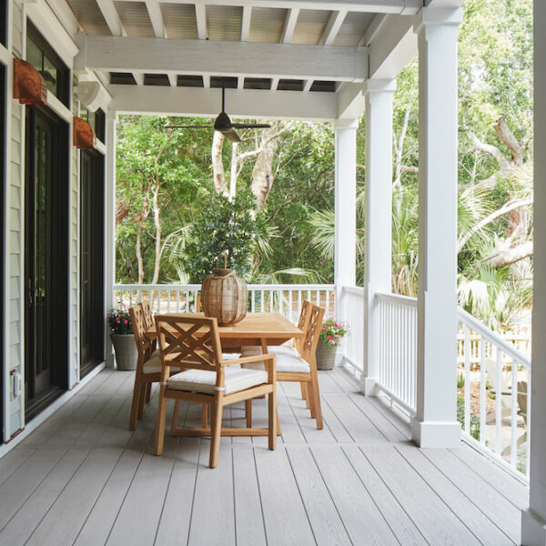 Why You Need To Start Designing Your Dream Deck Now