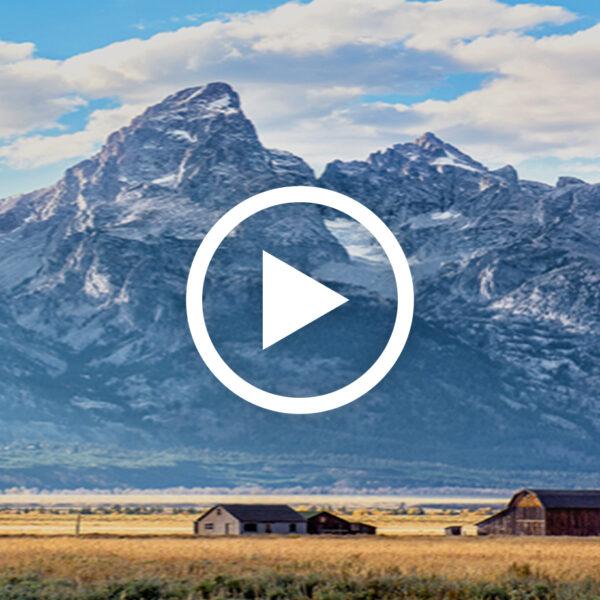 Location Luxe: Jackson, Wyoming