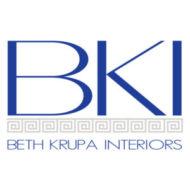 Beth Krupa Interiors
