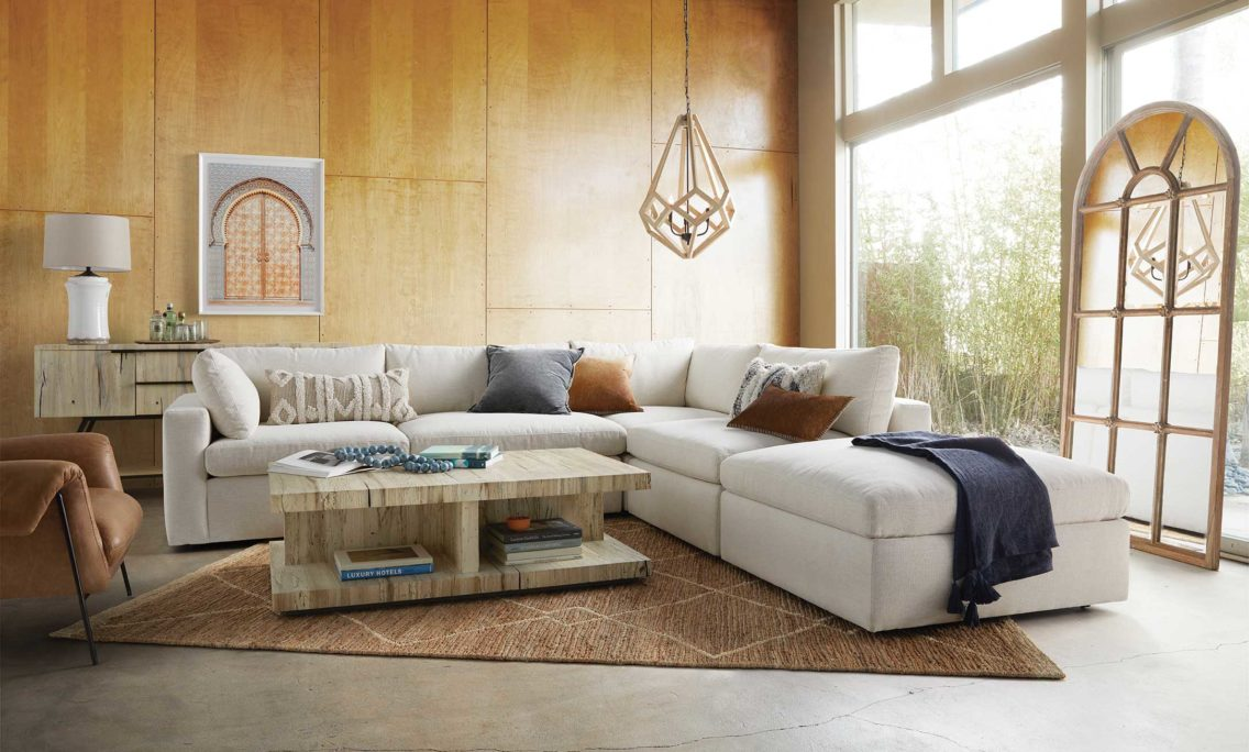Crypton Reveals 6 Trending Textiles That Make Any Home A Soft Place To Land