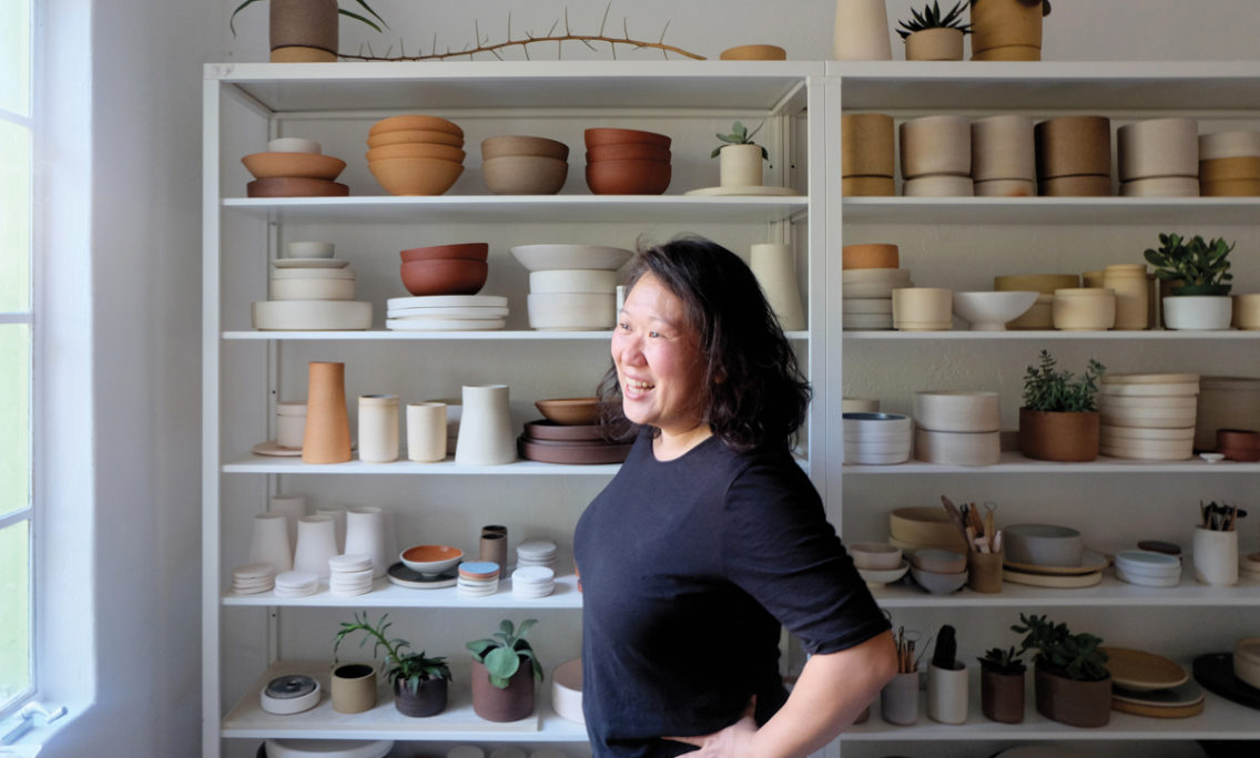Fall In Love With Ceramic Pieces Inspired By The Beauty Of The Everyday