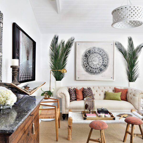 Let This Breezy Coral Gables Bungalow Inspire Your Next Vacation